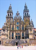 Image for Cathedral - Santiago de Compostela, Spain