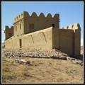 Image for Hittite city walls - Hattusas - Bogazkale, Turkey