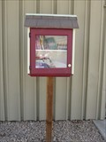 Image for Little Free Book Exchange - Oliver, British Columbia