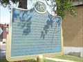 Image for Sir William Van Horne provincial plaque - Thunder Bay ON
