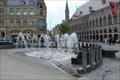 Image for Une Fontaine - Ieper, Belgium