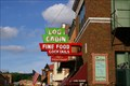 Image for Log Cabin Restaurant -Galena IL