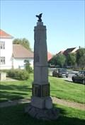 Image for Lukavec WW I Memorial