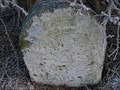 Image for Saltersbrook Road Milestone, Darfield, South Yorkshire