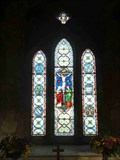 Image for Windows, St Andrew's Church, Shelsley Walsh, Worcestershire, England