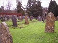 Image for St Mary's Churchyard Cemetery, Dunsford, Devon UK