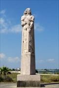 Image for Rene Robert Cavelier Sieur De La Salle - Indianola, TX