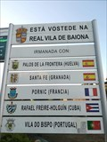 Image for Baiona - Baiona, Pontevedra, Galicia, España