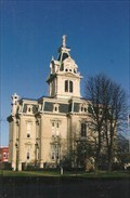 Image for Davis County Courthouse  - Bloomfield, Iowa