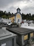 Image for Capilla Cementerio La Devesa - Ribadeo, Lugo, Galicia, España