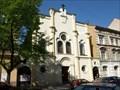 Image for Karlínská synagoga