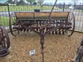 Image for Seed Drill - Sachse Tx.