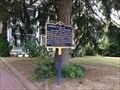 Image for FIRST -- Landing Place of William Penn in America - New Castle, DE