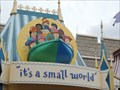 Image for It's a Small World - Disney Theme Park Edition - Florida. USA.