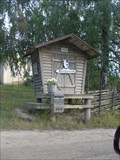 Image for Kiuralan maitolaituri - Sastamala Finland