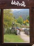 Image for Framed View of Seefeld - Seefeld in Tirol, Austria