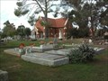 Image for St Mary's  Church  and graveyard, Middle Swan , Western Australia