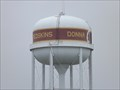 Image for Water Tower #2- Donna TX