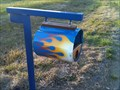 Image for The Fastest Mail Box