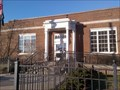 Image for US Post Office--Johnson City