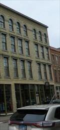 Image for Coatsworth Building - Galena Historic District - Galena, Illinois