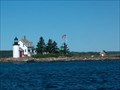 Image for Blue Hill Bay Lighthouse