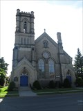 Image for St Andrews United (former Presbyterian) Church - Peterborough, ON