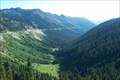Image for Chinook Pass Summit Viewpoint - Hwy 410, WA