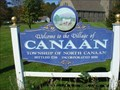 Image for The City of Canaan in Conneticut