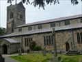 Image for St Martin's Church - Bowness-on-Windermere, Cumbria, UK.