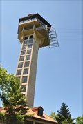 Image for Shepherd of the Hills Inspiration Tower Observation Deck