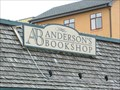 Image for Anderson's Bookshop