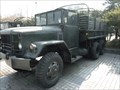 Image for M-602 Cargo Truck (U.S.A.) - Korean War Memorial  -  Seoul, Korea