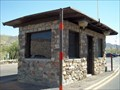 Image for South Mountain Park Toll Booth - Phoenix, Arizona