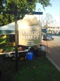 Image for Siloam Springs Farmers Market - Siloam Springs AR