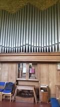 Image for Church Organ - St Nicholas - Cottesmore, Rutland