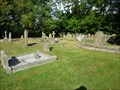 Image for Churchyard, St Michael, Edvin Ralph, Herefordshire, England