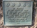 Image for Fremont Park Plaque - Santa Clara, CA