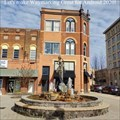 Image for Lady of the Fountain's origins ~ Johnson City, Tennessee.