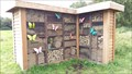 Image for Insectenhotel Idylle - Insect Hotel Idylle