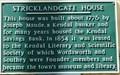 Image for Stricklandgate House, Stricklandgate, Kendal,Cumbria, UK