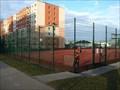 Image for Outdoor Basketball Court - Košík,  Praha 10, CZ