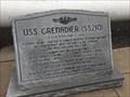 Image for USS Grenadier Monument (SS210) - Buffalo, NY