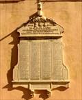 Image for World War I Memorial - Toulon, France