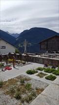 Image for Friedhof - Mund, VS, Switzerland