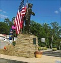 Image for Cairn to Support Veterans Monument - Double Springs, AL