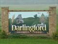 Image for Darlingford MB