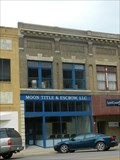 Image for 421 N Commercial - Emporia Downtown Historic District - Emporia, Ks.