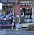Image for Paperclip Bike Rack - Salem, OR