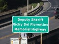 Image for Ricky Del Fiorentino Memorial Highway - Fort Bragg, CA
